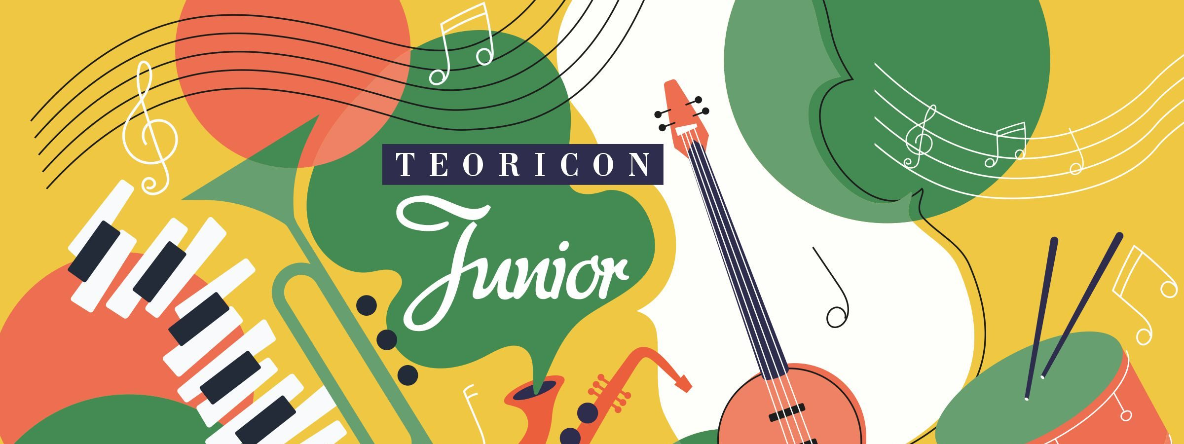 TEORICON-JUNIOR