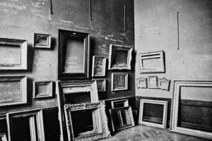 25 величайших похищений произведений искусства всех времен (часть II).