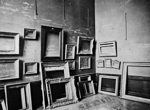 You are currently viewing 25 величайших похищений произведений искусства всех времен (часть II).