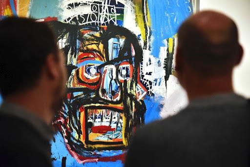 You are currently viewing Самые известные работы Жан-Мишеля Баскии (часть I)
